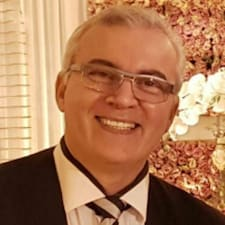 Walmir Kullanıcı Profili
