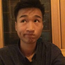 Profil korisnika Taerang