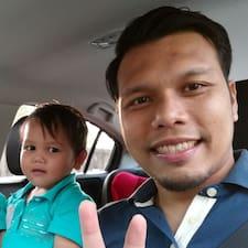 Nutzerprofil von Mohd Aiman