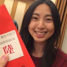 若慈 User Profile