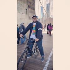 Profil utilisateur de Abdulrhman