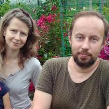 Профиль пользователя Igor & Olga