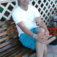 Andrei님의 사용자 프로필