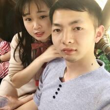 Profil korisnika 丹瑶