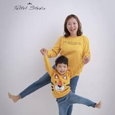Nutzerprofil von Jaeeun