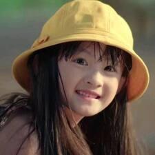 Profilo utente di 艺婧