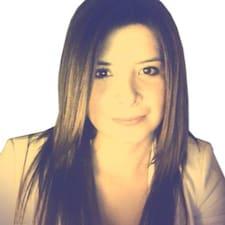 Brigitte Natalia User Profile