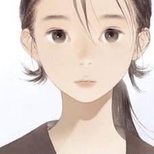 希 User Profile