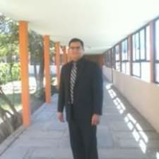 Edmundo User Profile