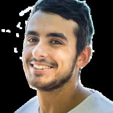 Profil utilisateur de Marwan