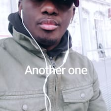 Nutzerprofil von Thierno