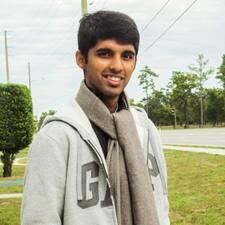 Navin Kumar User Profile