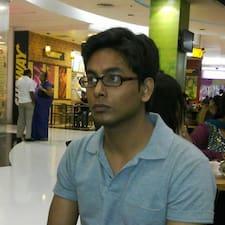 Profil Pengguna Pratyay