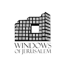 Windows Of Jerusalem Team User Profile