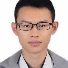 Profil utilisateur de 振鹏