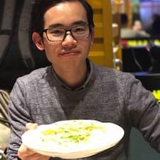 Profil korisnika Lijing