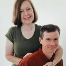 Ken & Patty User Profile