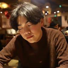 旭宇 felhasználói profilja