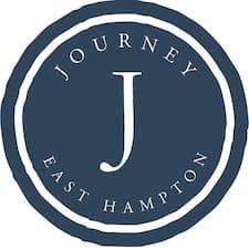 Journey East Hampton er en superhost.