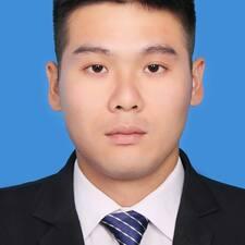 Profilo utente di Mr.Handsome