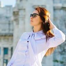 Kseniya - Profil Użytkownika