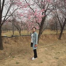 承丽 felhasználói profilja
