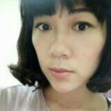 秀靜 User Profile