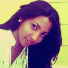 Profil utilisateur de Laynie