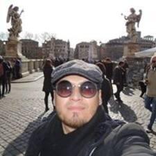 Profil utilisateur de Oscar Fernando