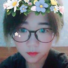 Профиль пользователя 聂燕华