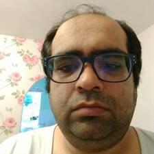Profilo utente di Muhammad Waqas