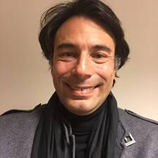 Charles-Alexandre User Profile