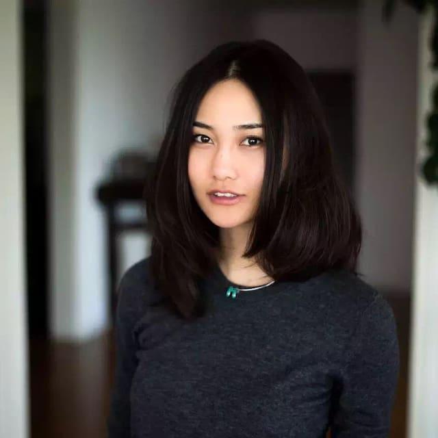 Profil uporabnika Iris