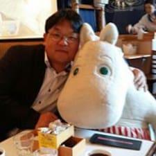 Henkilön Seung Kwan käyttäjäprofiili