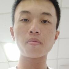 Användarprofil för 蔡宗岑