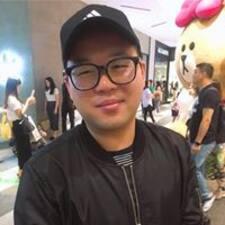 Cheng Hsun Brugerprofil