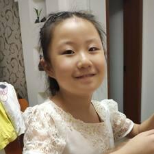 Profil utilisateur de 庆瑜