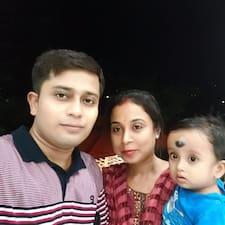 Gebruikersprofiel Dhiraj Jyoti