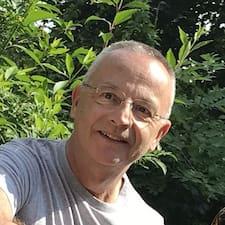 Gebruikersprofiel Hermann