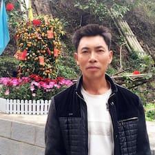 锡庆 User Profile