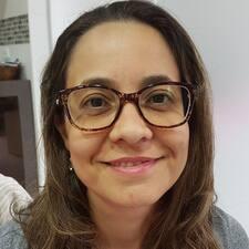 Fabíola User Profile