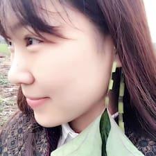 Perfil do usuário de 娜娜