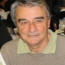 Profil utilisateur de René
