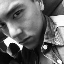 蕊遥 felhasználói profilja