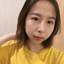 Nutzerprofil von 婧姝