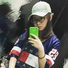 Profil korisnika Huiyun