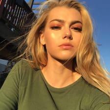 Profil korisnika Ann-Louise