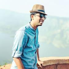 Profil Pengguna Prakhar