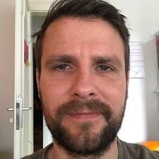 Roland - Uživatelský profil