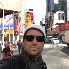 Rodrigo  A. उपयोगकर्ता प्रोफ़ाइल